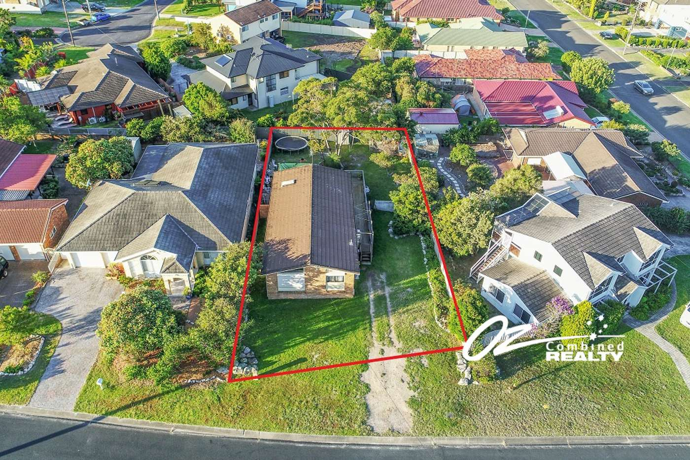 Main view of Homely house listing, 4 Prowse Close, Vincentia NSW 2540