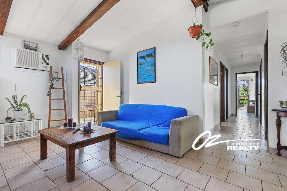 Second view of Homely house listing, 4 Prowse Close, Vincentia NSW 2540