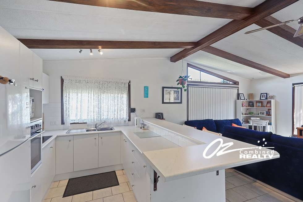 Third view of Homely house listing, 4 Prowse Close, Vincentia NSW 2540
