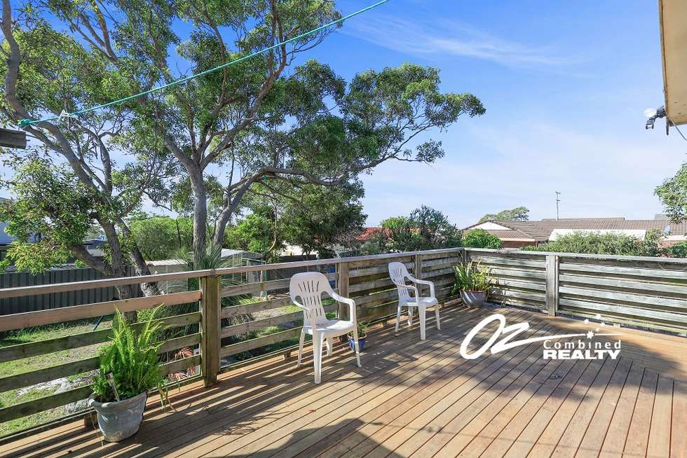 Fourth view of Homely house listing, 4 Prowse Close, Vincentia NSW 2540