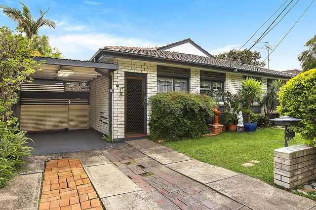 18 Nilson Avenue, Hillsdale NSW 2036