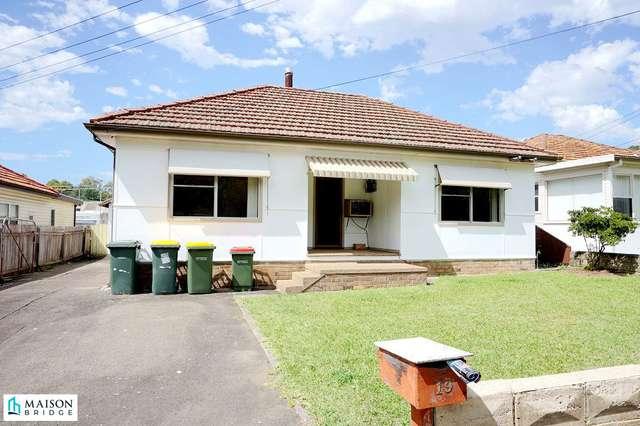 19 Myrtle Street, Rydalmere NSW 2116