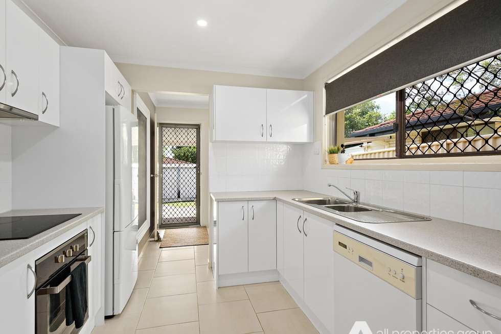 Second view of Homely house listing, 5 Mathews Street, Bethania QLD 4205