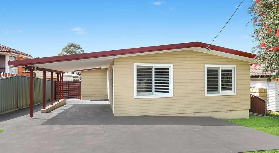 355 Blacktown Road, Prospect NSW 2148
