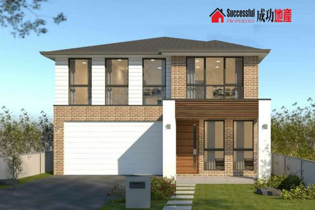 LOT 79 Perfection Avenue, Stanhope Gardens NSW 2768