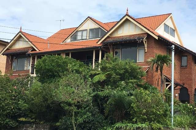 112-114 Wycombe Road, Neutral Bay NSW 2089