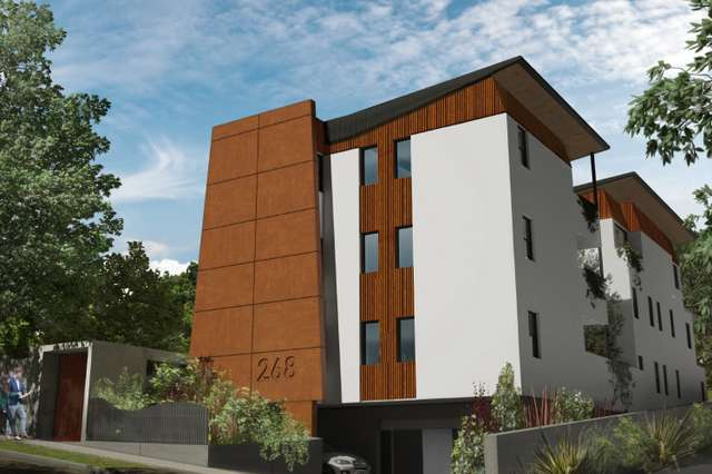 5/268 Old South Head Road, Bellevue Hill NSW 2023