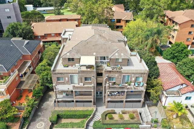 3-7 Grosvenor Street, Croydon NSW 2132