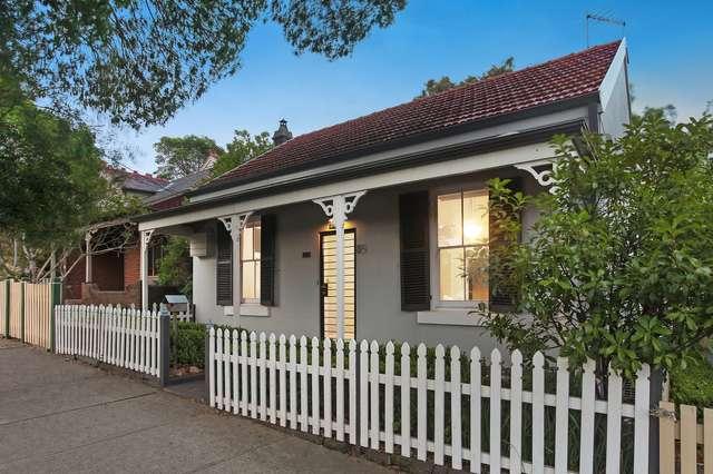 85 Park Avenue, Ashfield NSW 2131