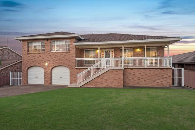 10 Forum Crescent, Baulkham Hills NSW 2153