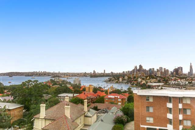 26/7 Anderson Street, Neutral Bay NSW 2089