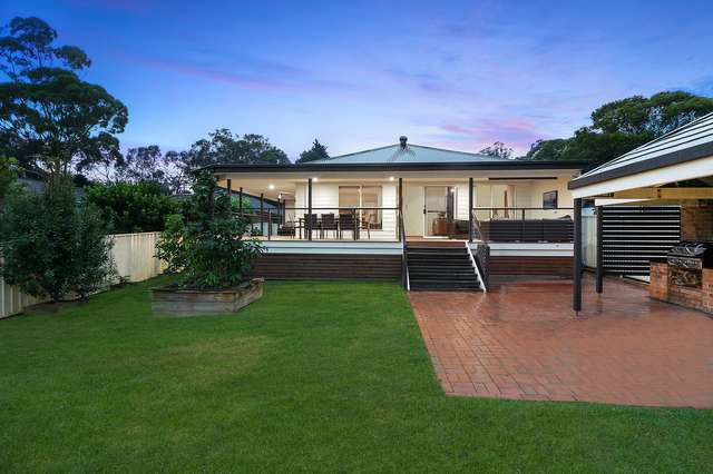 967 The Entrance Road, Forresters Beach NSW 2260