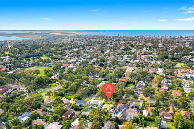 33 Oleander Parade, Caringbah South NSW 2229