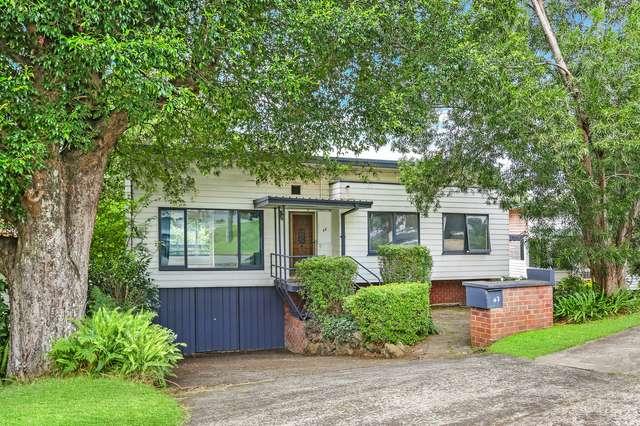 43 Abercrombie Street, West Wollongong NSW 2500