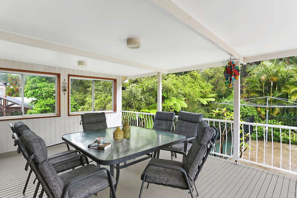 Second view of Homely house listing, 20 Georgina Avenue, Keiraville NSW 2500
