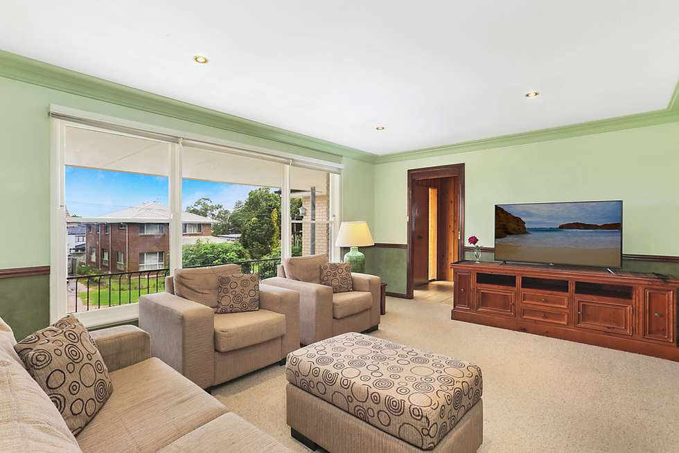 Fourth view of Homely house listing, 20 Georgina Avenue, Keiraville NSW 2500