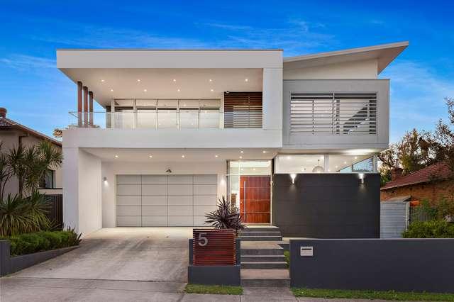 5 Merton Street, Kogarah Bay NSW 2217