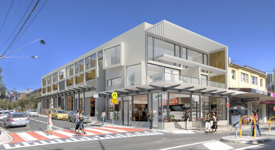 223-225 Coogee Bay Road, Coogee NSW 2034