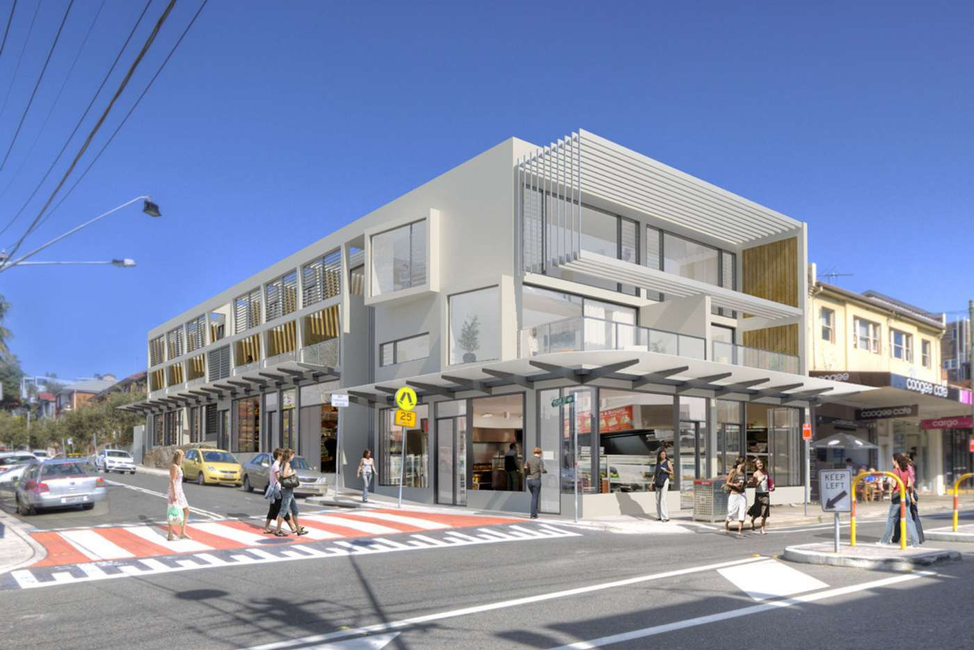 Main view of Homely apartment listing, 223-225 Coogee Bay Road, Coogee NSW 2034