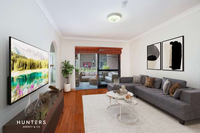 7/6-12 Alfred Street, Westmead NSW 2145