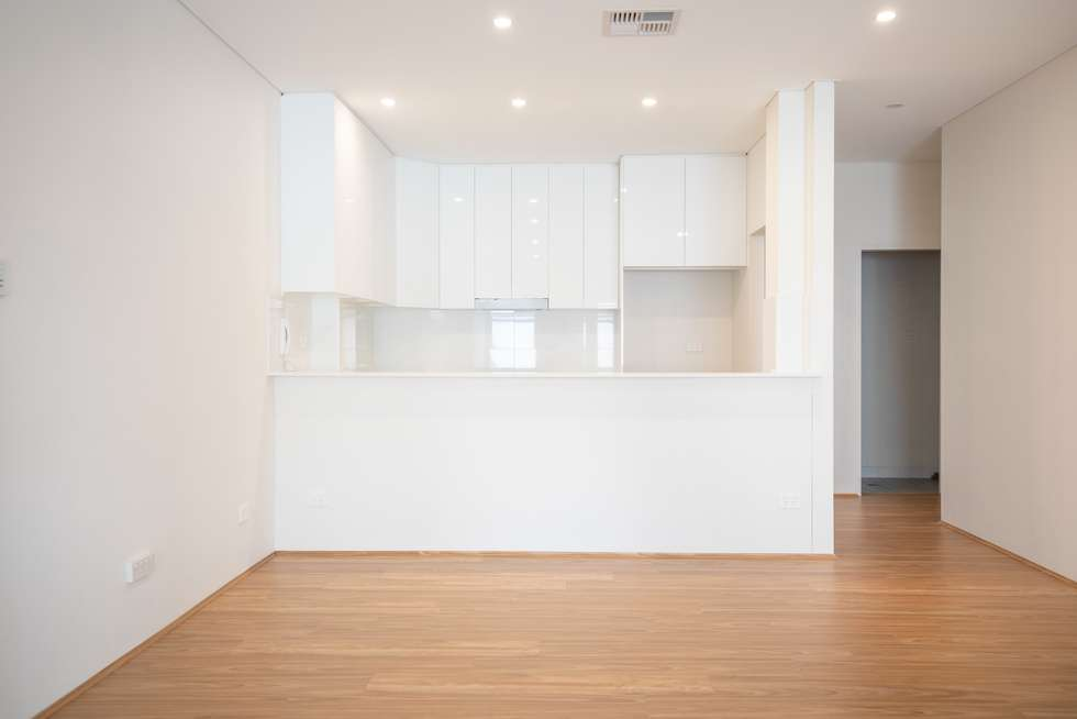 Third view of Homely apartment listing, 25/189 Phillip Street, Waterloo NSW 2017