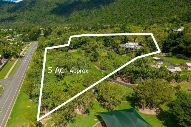 34 Jubilee Pocket Road, Jubilee Pocket QLD 4802