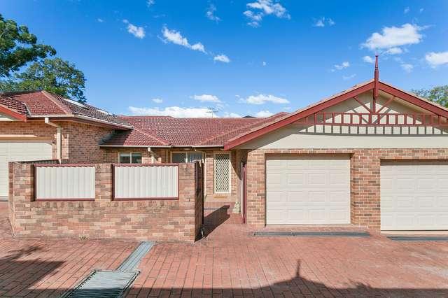7/28-32 William Street, Ermington NSW 2115