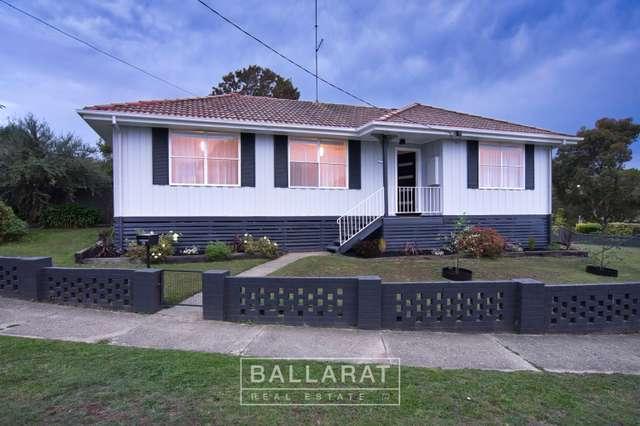 15 Frances Crescent, Ballarat East VIC 3350