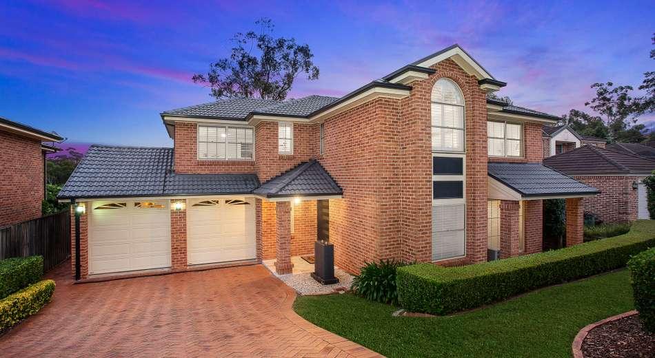 83 Ravensbourne Circuit, Dural NSW 2158