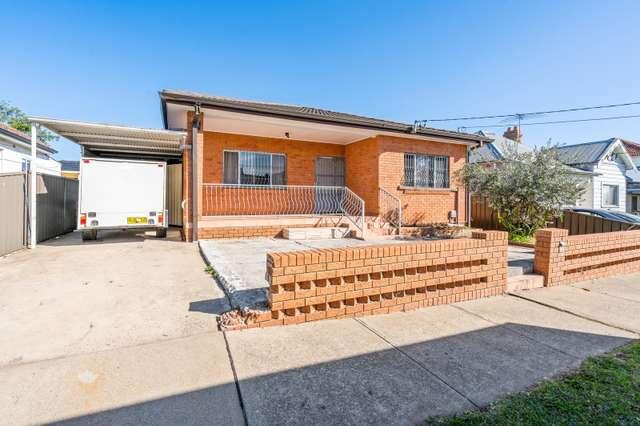 22 Membrey Street, Granville NSW 2142