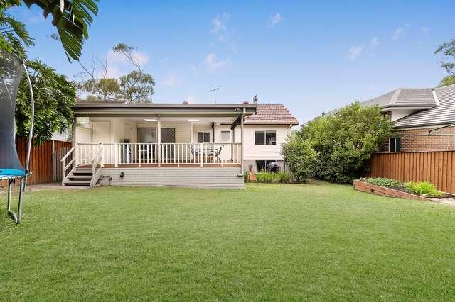 14 Chalmers Avenue, Beacon Hill NSW 2100