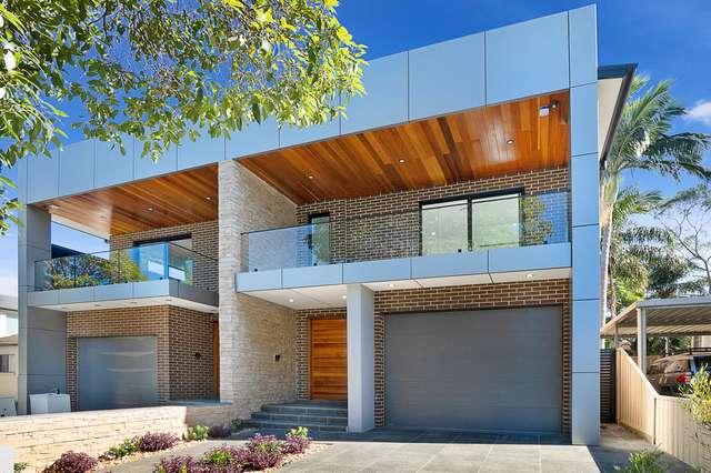 124A Maiden Street, Greenacre NSW 2190