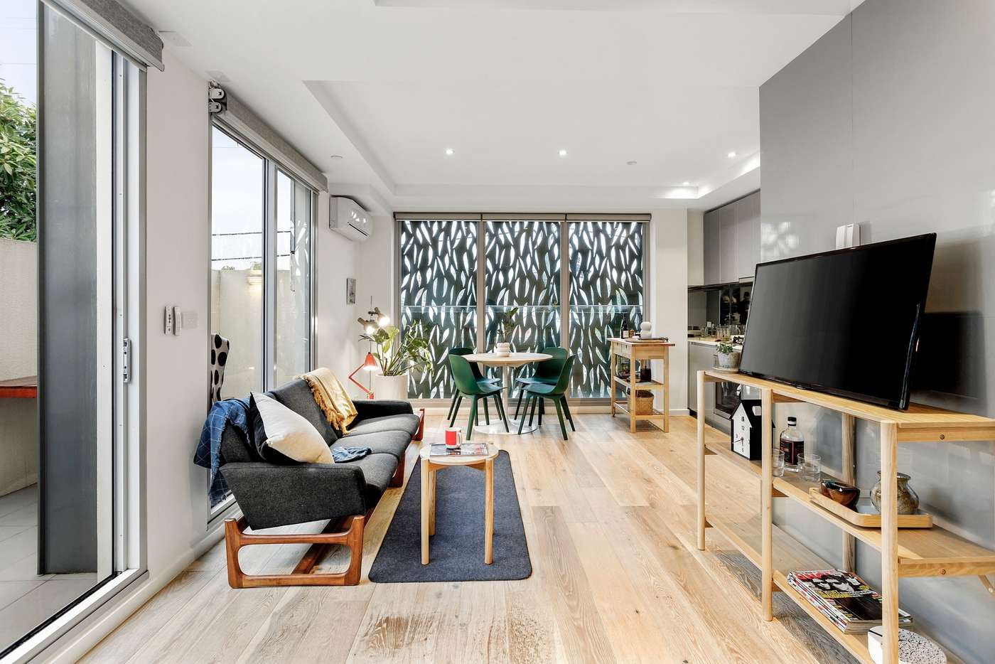 Main view of Homely apartment listing, 10/200 Westgarth Street, Northcote VIC 3070