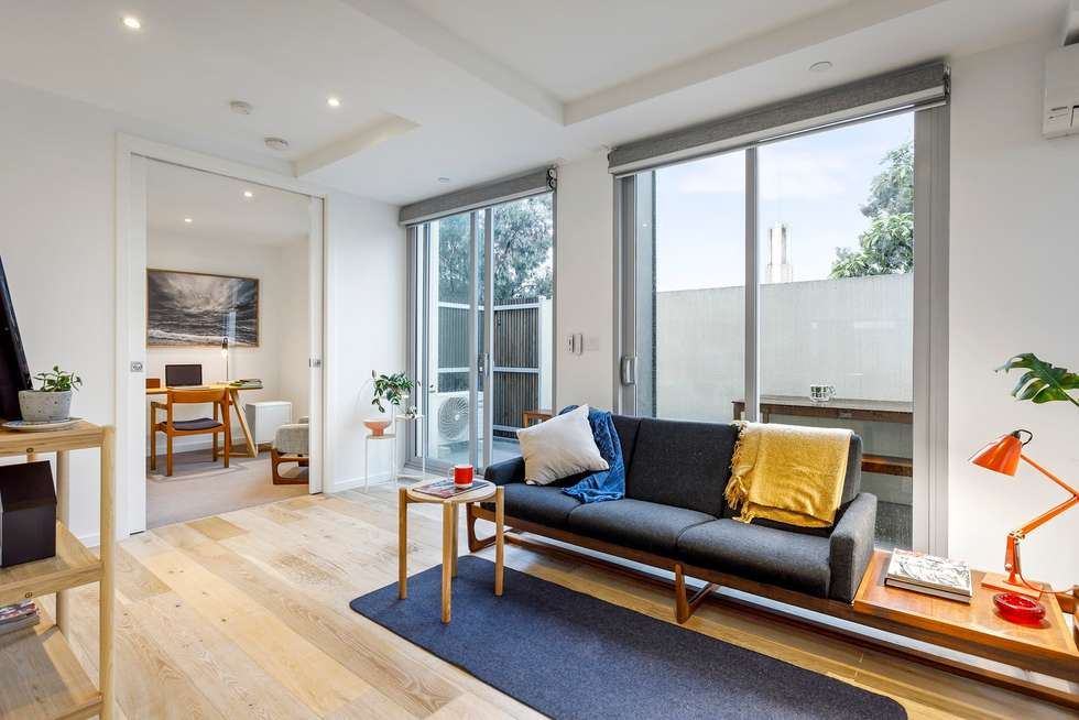 Third view of Homely apartment listing, 10/200 Westgarth Street, Northcote VIC 3070