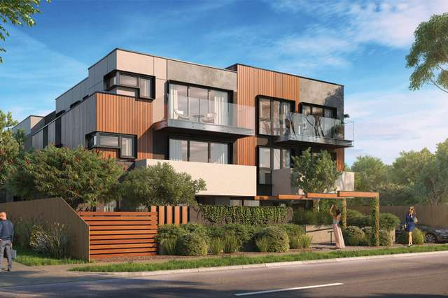 2/222 Francis Street, Yarraville VIC 3013
