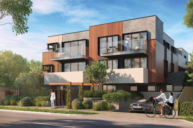 1/222 Francis Street, Yarraville VIC 3013