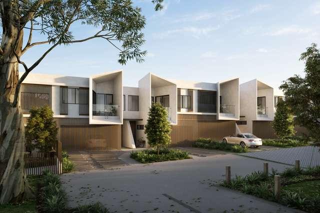 42-50 Merlin Terrace, Kenmore QLD 4069