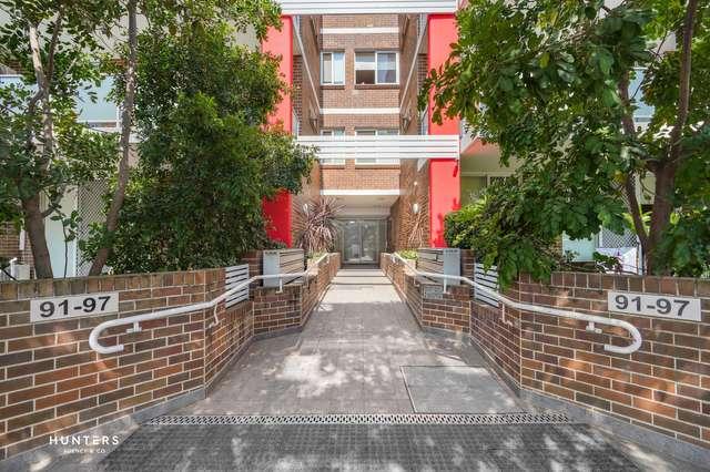 Level 3/29/91-97 Arthur Street, Rosehill NSW 2142