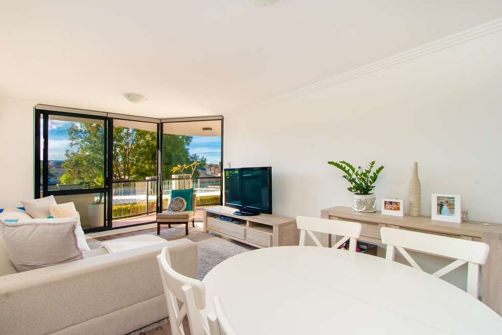 Second view of Homely apartment listing, 211/11 Mooramba Road, Dee Why NSW 2099
