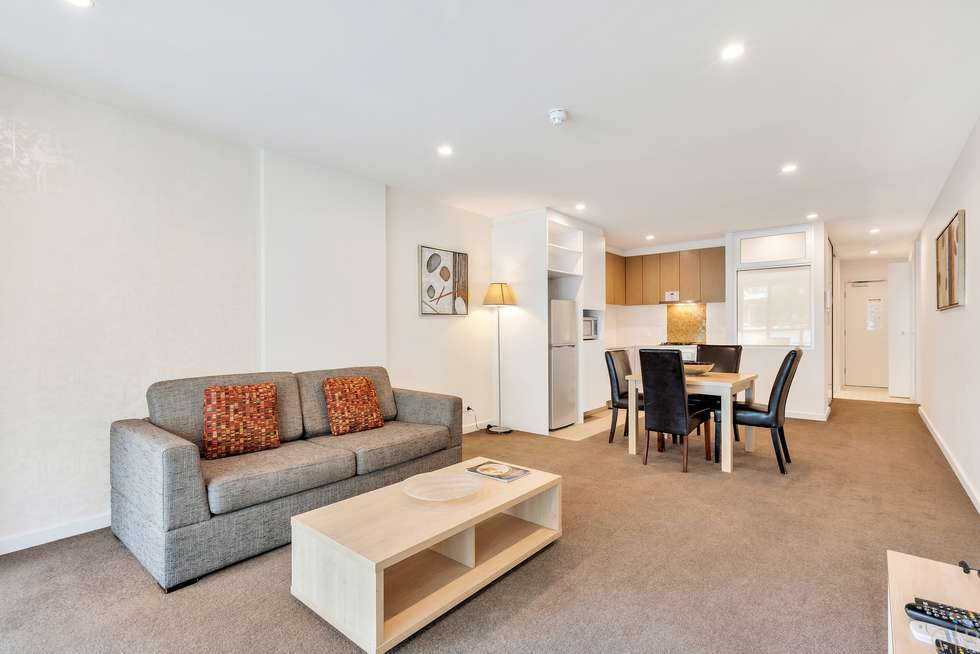 Second view of Homely apartment listing, 309/185 Morphett Street, Adelaide SA 5000