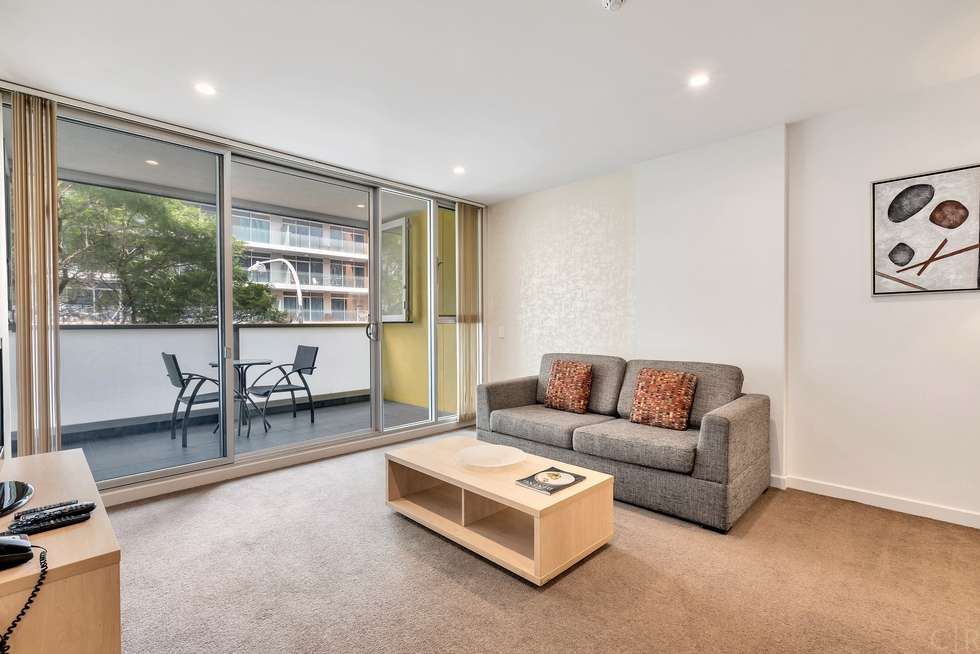 Fourth view of Homely apartment listing, 309/185 Morphett Street, Adelaide SA 5000