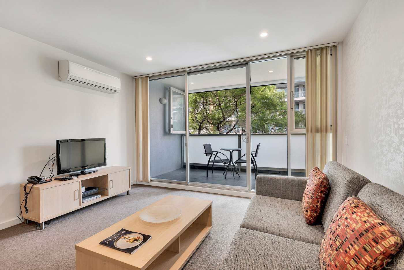 Fifth view of Homely apartment listing, 309/185 Morphett Street, Adelaide SA 5000