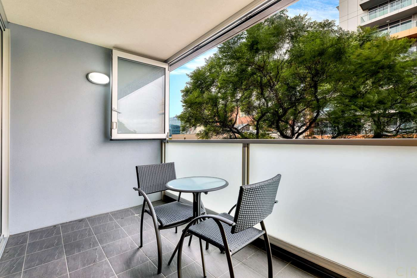 Sixth view of Homely apartment listing, 309/185 Morphett Street, Adelaide SA 5000