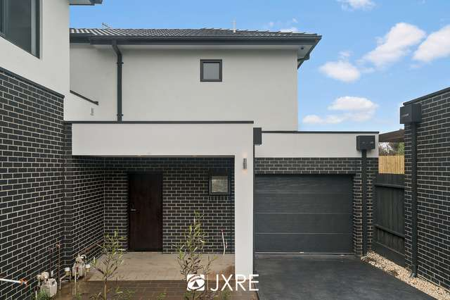 3/5 Elysium Crescent, Oakleigh East VIC 3166