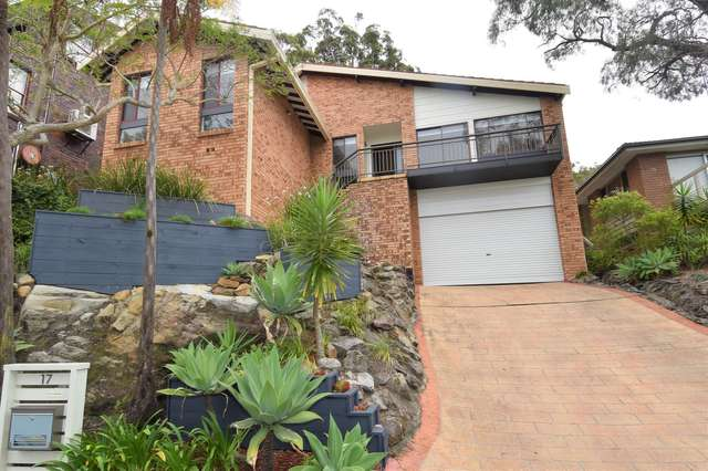 17 Kingsbury Place, Jannali NSW 2226