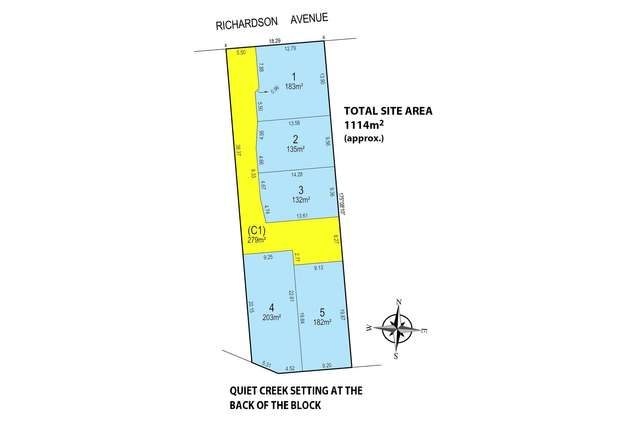 4 Richardson Avenue, Tranmere SA 5073