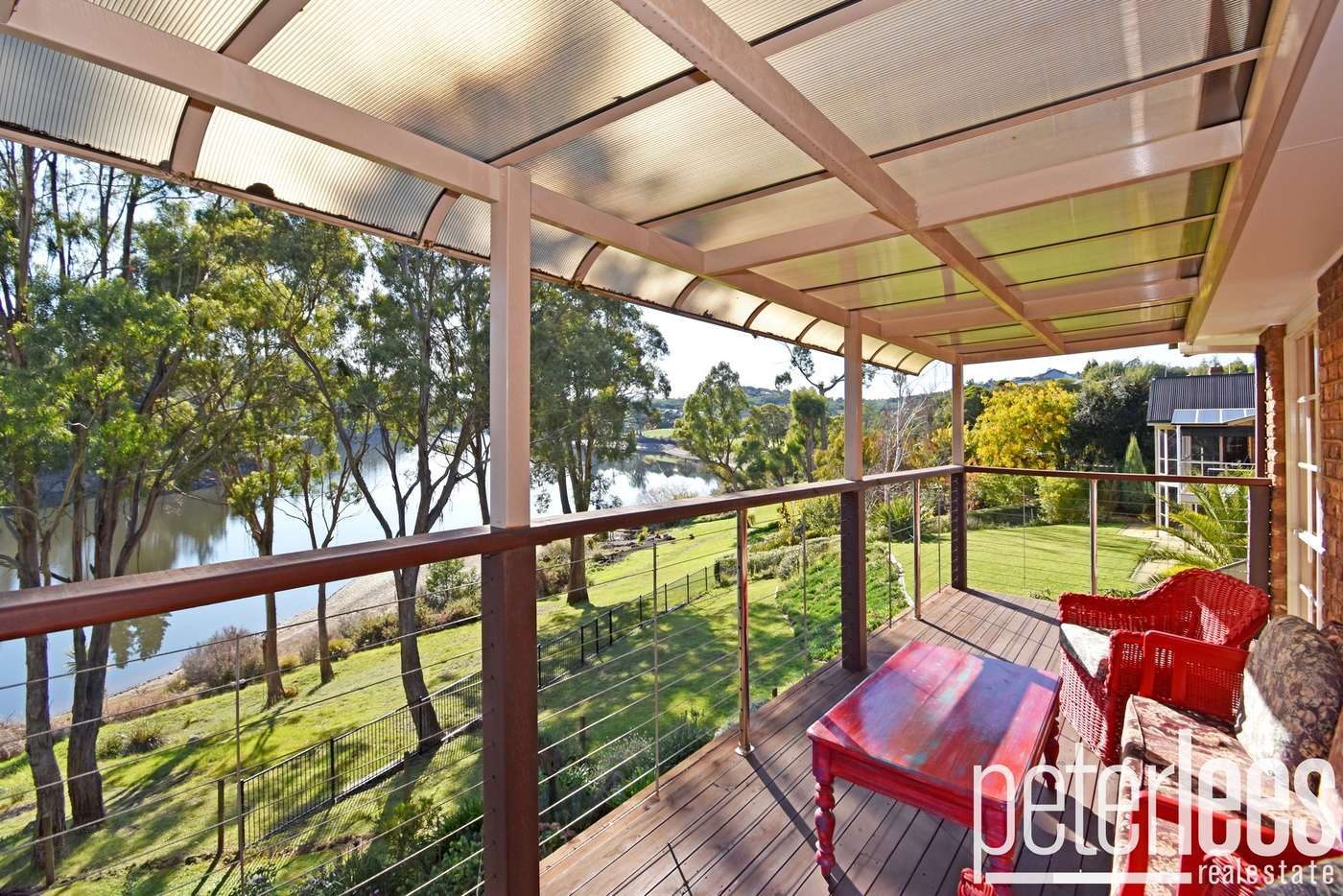 Main view of Homely house listing, 5 Bayview Drive, Blackstone Heights TAS 7250