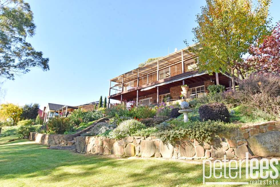 Third view of Homely house listing, 5 Bayview Drive, Blackstone Heights TAS 7250