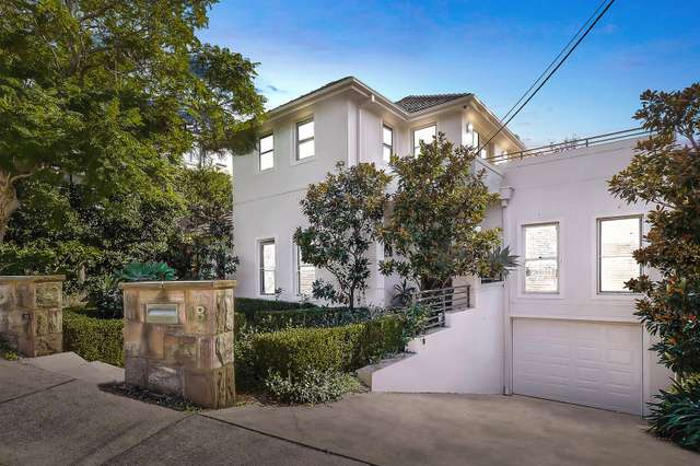18 Upper Cliff Road, Northwood NSW 2066