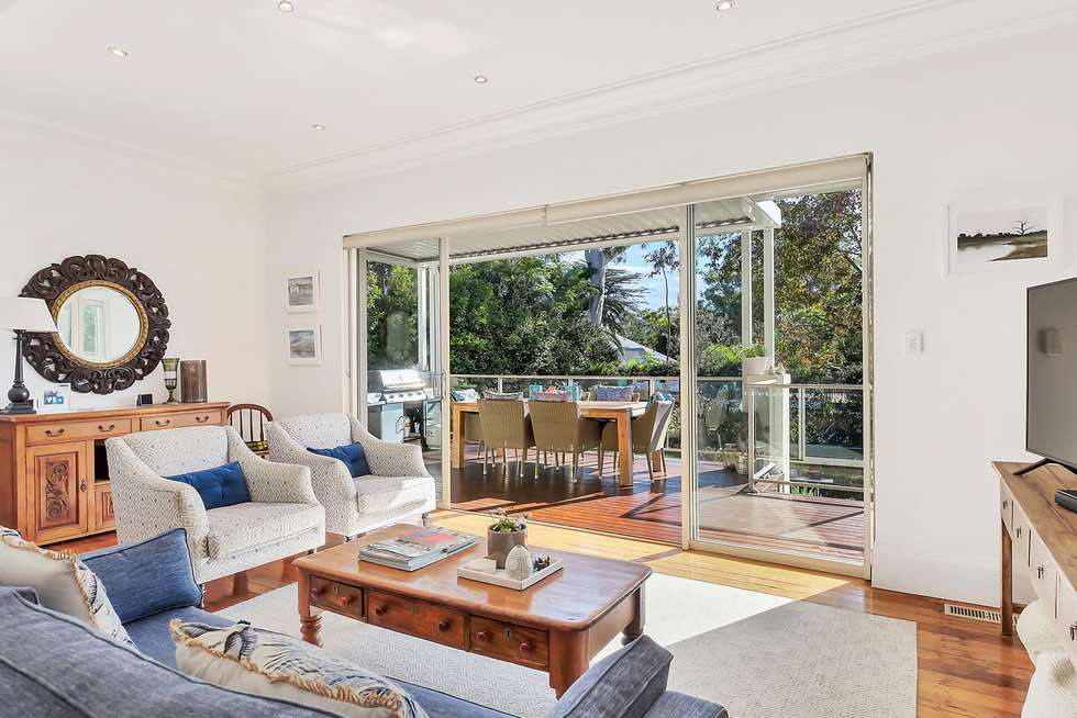 Second view of Homely house listing, 18 Upper Cliff Road, Northwood NSW 2066